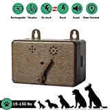 KAVALAN CLASSIC Outdoor - Ultrasound Anti Barking Device  (A)