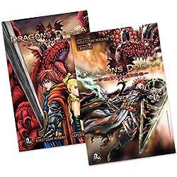 Coleção Dragon's Dogma Progress 1 e 2