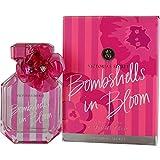 Victoria's Secret Bombshells in Bloom Eau De Parfum Spray, 1.7 Ounce