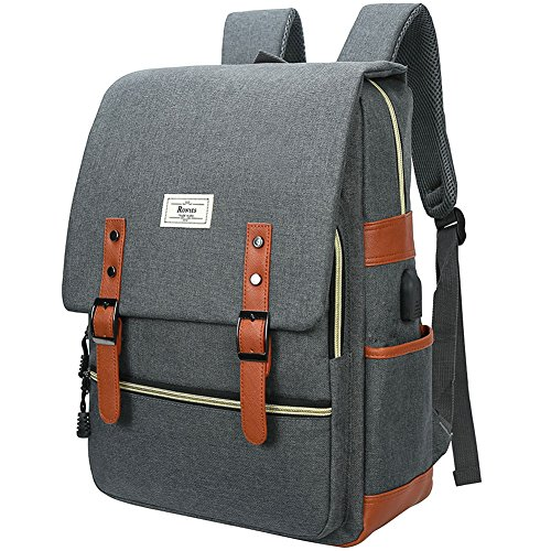 Unisex College Bag Fits up to 15.6'' Laptop