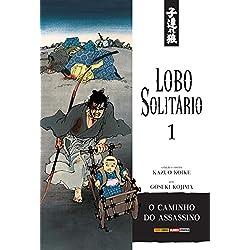 Lobo Solitário - Volume 1