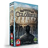 Tasty Minstrel Games Architects of The Colosseum Board Game