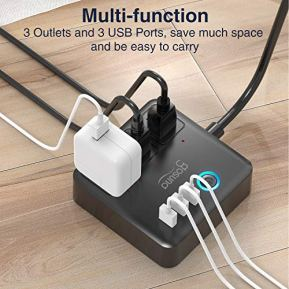 Gosund-Smart-Power-Strip-Work-with-Alexa-Google-Home-Smart-Plug-Mini-WiFi-Outlets-Surge-Protector-with-3-USB-3-Charging-Port-for-Cruise-Ship-Travel-Multi-Plug-Extender10A