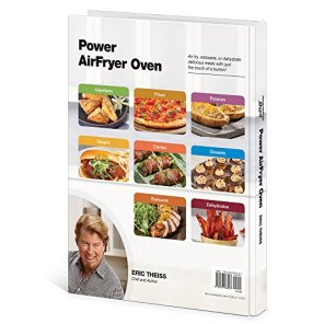 Power-Air-Fryer-Oven-Cookbook
