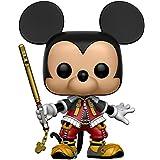 #Kingdom Hearts #Mickey #Funko #Pop Vinyl #march 2017