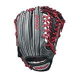 Wilson A1000 KP92 12.5' Baseball Glove - Left Hand Throw
