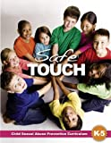 SafeTouch: Child Sexual Abuse Prevention Curriculum for Kindergarten to 5th Grade