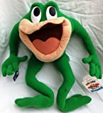 Warner Brothers Looney Tunes Michigan J Frog Plush 14' Doll Toy