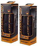 Continental GatorSkin DuraSkin Tire 2-Pack including (700 x 25mm)