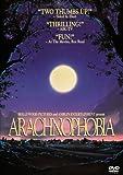 Arachnophobia poster thumbnail