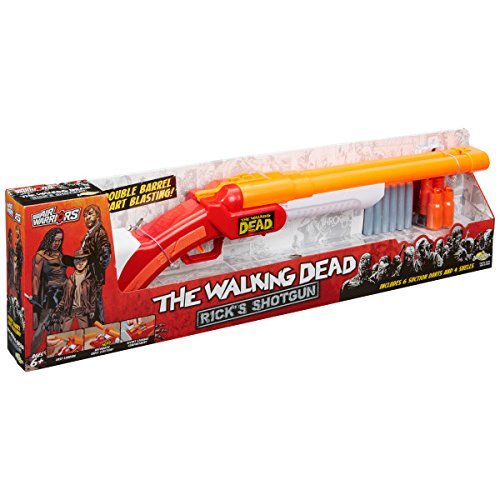 Buzz Bee The Walking Dead Rick's Shotgun