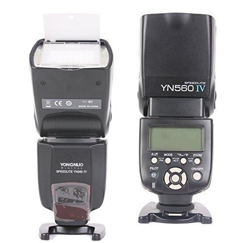 Professional EACHSHOT 560-IV speedlite flash Supports Wireless Master Function