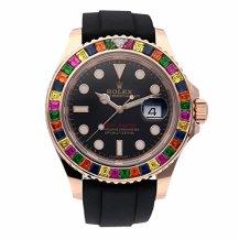 Rolex Yacht-Master Automatic-self-Wind Male Watch 116695