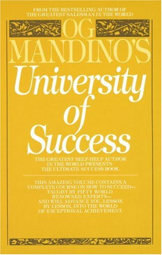 Life Changing Books About Personal Development - University of Success