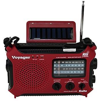 Image result for EMP WEATHER RADIO