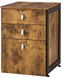 Product review for Coaster Home Furnishings Coaster 800656 File Cabinet, Estrella Collection