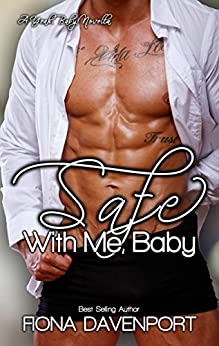Safe With me, Baby by Fiona Davenport