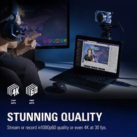 Elgato-Cam-Link-4K--Broadcast-Live-Record-via-DSLR-Camcorder-or-Action-Cam-1080p60-or-4K-at-30-FPS-Compact-HDMI-Capture-Device-USB-30