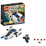 LEGO Star Wars - U-Wing Microfighter