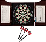 Viper Hudson All-in-One Dart Center: Classic Solid Wood...