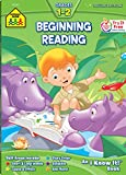 Beginning Reading 1-2 (Deluxe Workbook)