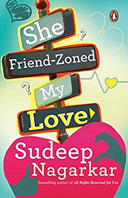 She Friendzoned My Love Book Review