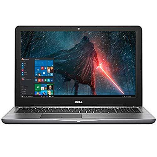 Latest_Dell Premium High Performance Business Flagship Laptop, 15.6' FHD LED-Backlit Display, Intel i7-7500U Processor, 12GB DDR4 RAM, 2TB HDD, HDMI, Webcam, Wireless+Bluetooth, DVD, Windows 10 Pro
