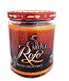 Mole Rojo Mayordomo 450 gr (Red Mole)