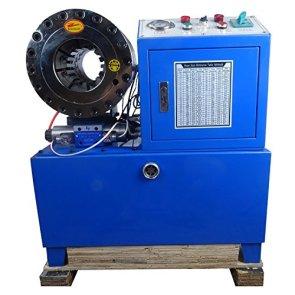 KohstarBNT68 hydraulic hose crimping machine