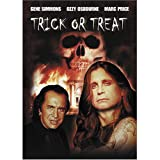 Trick Or Treat poster thumbnail