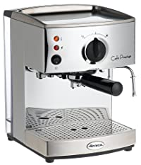 Lello 1375 Ariete Cafe Prestige Coffee Maker