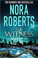 Image result for the witness nora roberts