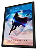 Supergirl (TV) - 11x17 Framed Movie Poster