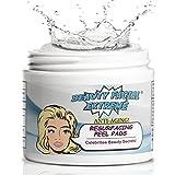 Resurfacing Chemical Peel Pads, Lactic Acid, Salicylic Acid, Glycolic Acid by Beauty Facial Extreme