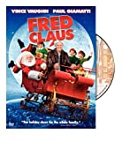Fred Claus poster thumbnail