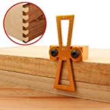 Red Oak Tools Dovetail Marker- Woodworking Joints Marking Jig