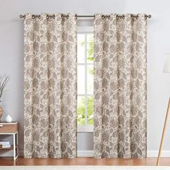Paisley Curtains