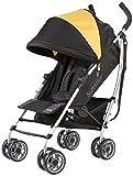 Summer Infant 3Dzyre Convenience Stroller, Glacier Grey
