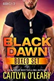 NAVY SEAL BOX SET - Black Dawn Books 1-3