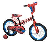 16' Marvel Spider-Man Bike by Huffy