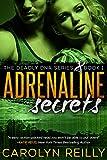 Adrenaline Secrets (The Deadly DNA Series Book 1)