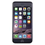 Apple iPhone 6 Plus, GSM Unlocked, 16GB - Space Gray (Refurbished)