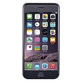 Apple iPhone 6 Plus, GSM Unlocked, 16GB - Space Gray (Renewed)