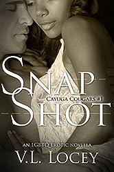 Snap Shot (Cayuga Cougars Book 1)