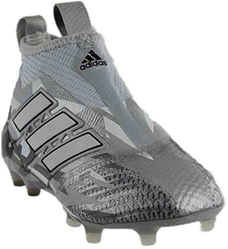 adidas Mens Soccer Ace 17+ Purecontrol Firm Ground Cleats (10)
