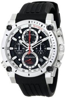 Bulova Men's 98B172 Precisionist Chronograph Watch