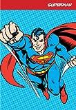 Superman Notepad