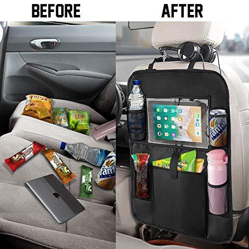 KNGUVTH Backseat Car