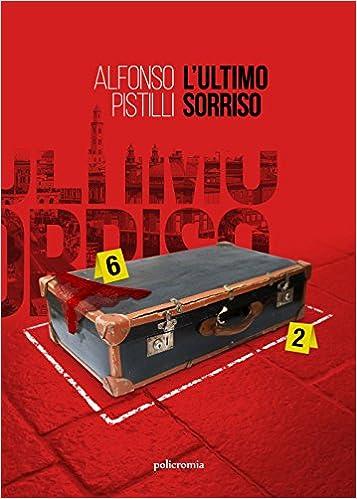 L'ultimo Sorriso Book Cover