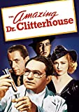 The Amazing Dr. Clitterhouse poster thumbnail